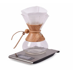 Smart Brew Coffee Scale with Timer - Brewista