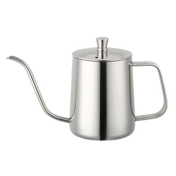 Stainless Steel Gooseneck Kettle 600ml - Tache - Specialty Hub