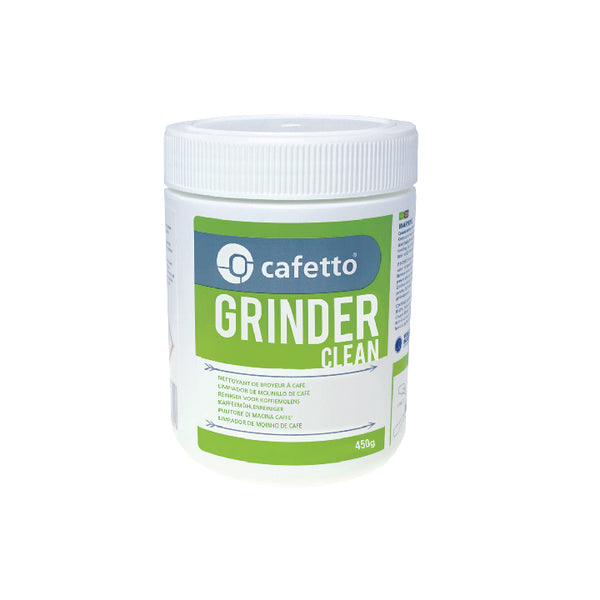 Grinder Clean 450g - Cafetto - Specialty Hub
