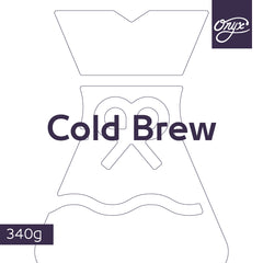 Onyx - COLD BREW 340g