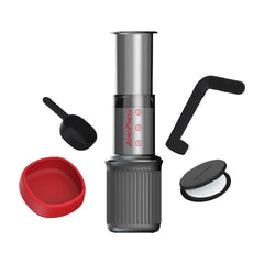 Aeropress Go Coffee Maker - أيروبريس للسفر