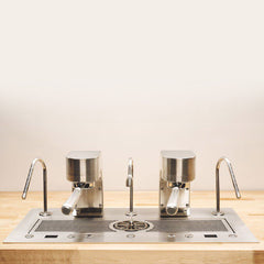 Mavam Under Counter Espresso Machine Two Group - Specialty Hub