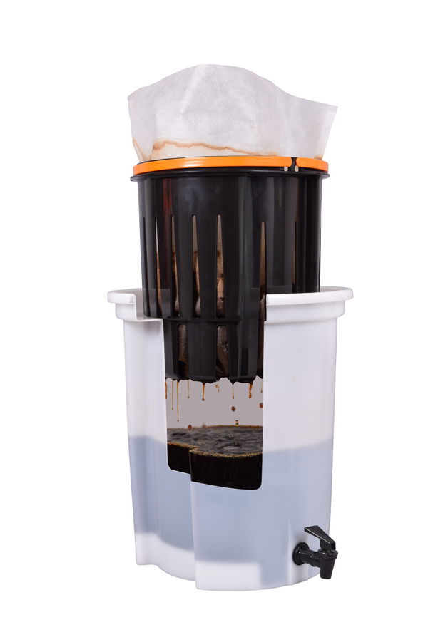 Cold Pro 4 Commercial Brewing System - Brewista - Specialty Hub