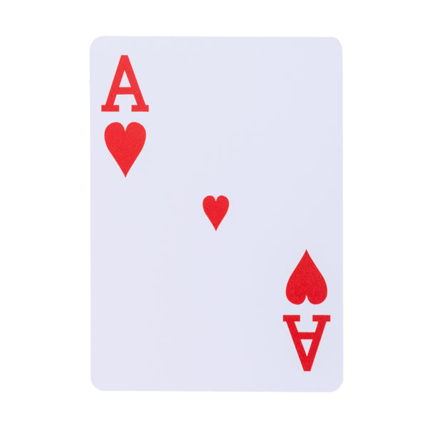 The Playing Cards - ورق اللّعب