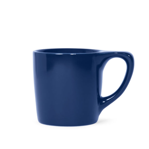 LINO Mug 10 oz Dark Blue (Set of 6) - notNeutral