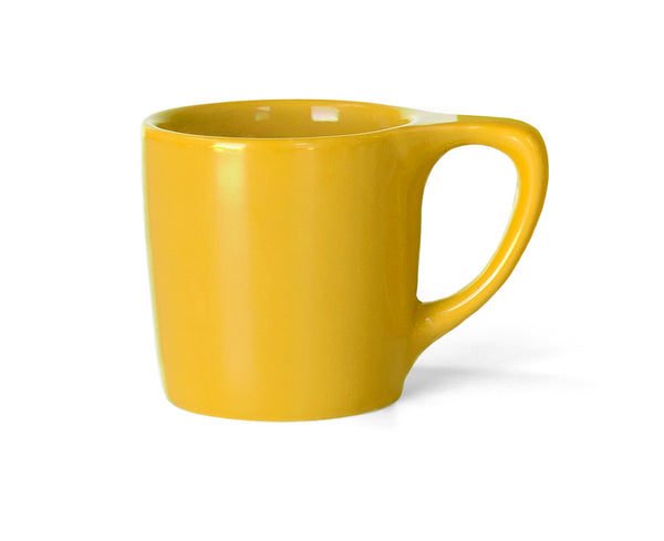 LINO Yellow Mug 10 oz (Set of 6) - notNeutral - Specialty Hub