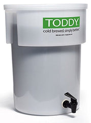 Commercial Model Cold Brew System - TODDY