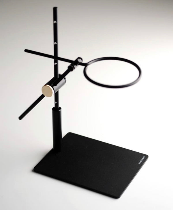 Line dripstand BLACK full SET