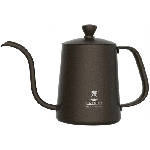 Timemore Fish Kettle 600ml - إبريق تايم مور ٦٠٠ مل
