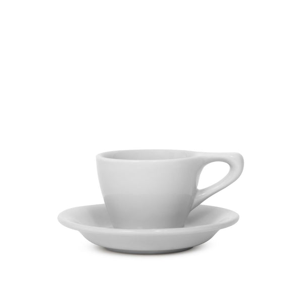 LINO Espresso cup Grey (Set of 6) - notNeutral - Specialty Hub