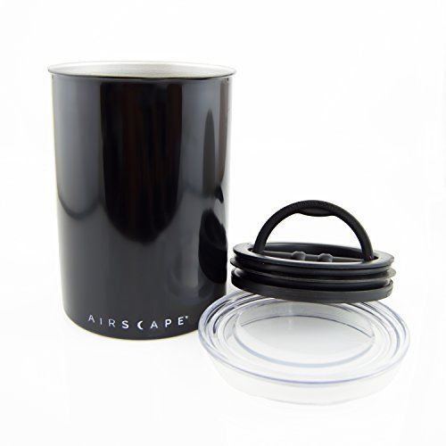 Airscape Coffee Storage Canister 1800ml - علبة تخزين القهوة
