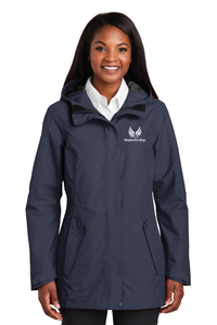 Shepherds College Womens Outer Shell Jacket