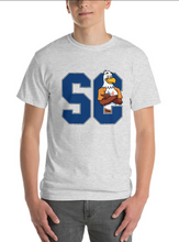 "Shepherds College ""SC"" Short-Sleeve T-Shirt"