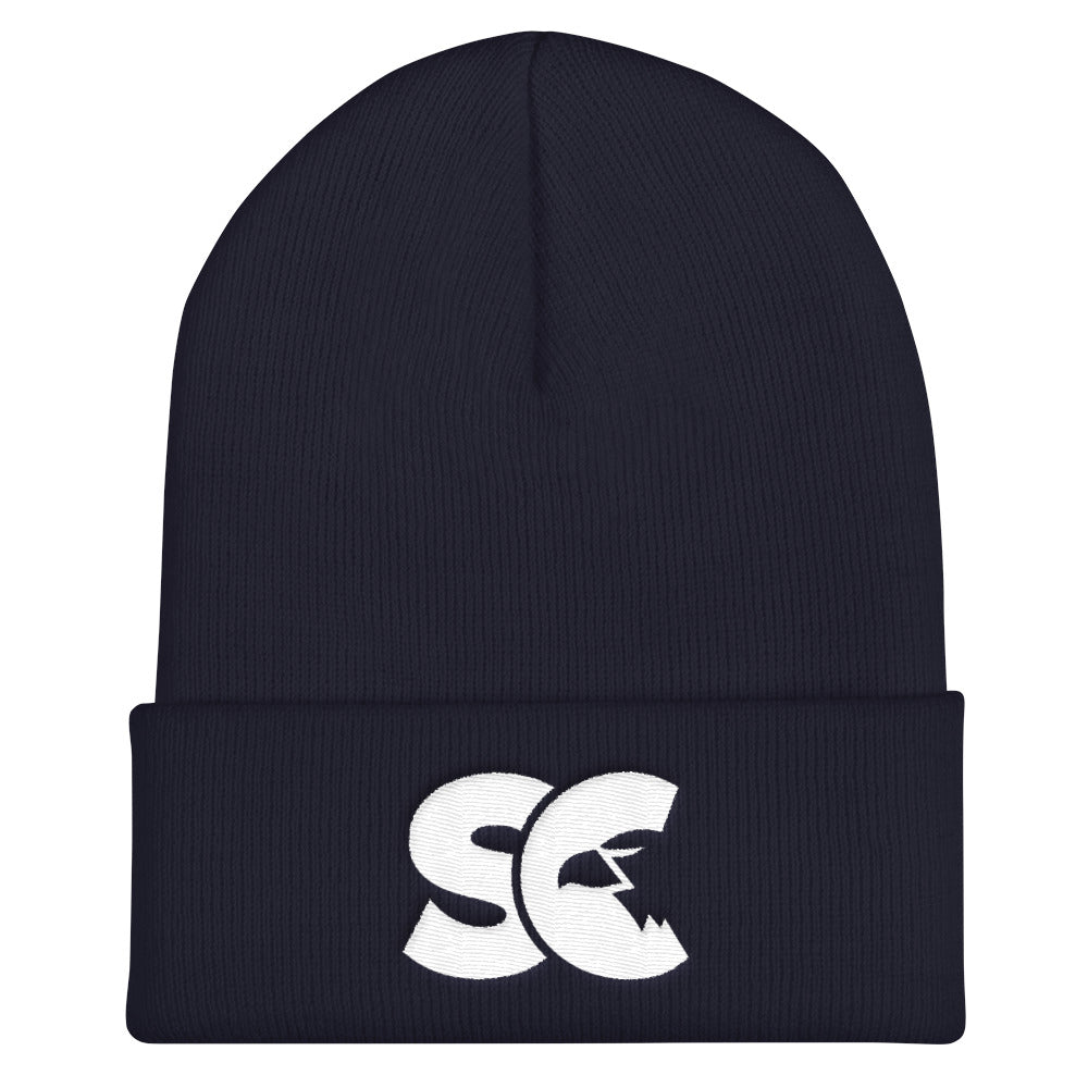 Shepherds College Cuffed Beanie