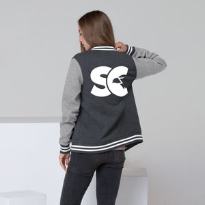 Shepherds College Women's Letterman Jacket