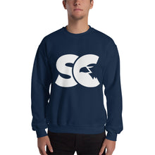 "Shepherds College ""SC Bug"" Crew Neck Sweatshirt"