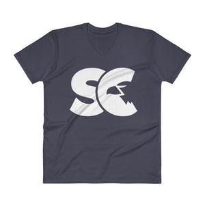 Shepherds College V-Neck T-Shirt