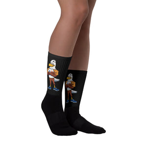 "Shepherds College ""Sherman"" Socks"