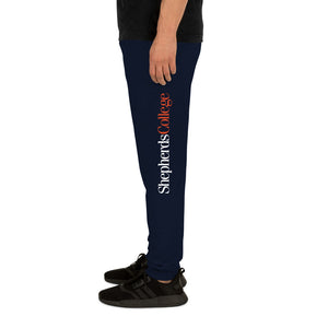 Shepherds College Unisex Joggers