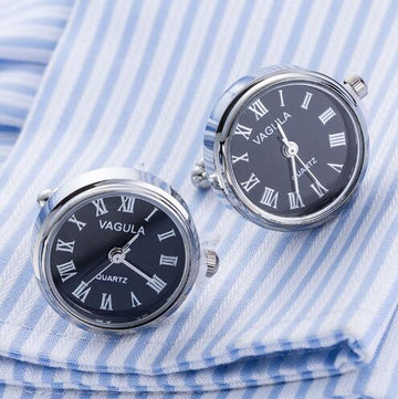 Watch Cufflinks