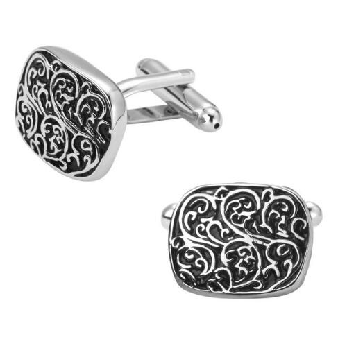 Fashion Shirt Cufflinks - Select Style