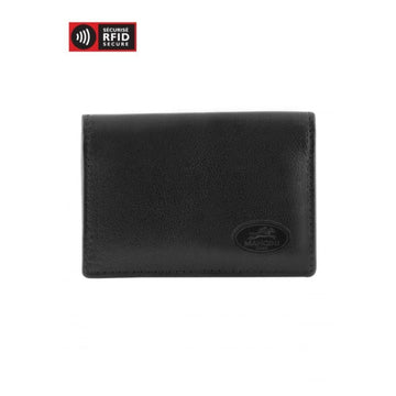 Expandable RFID Secure Credit Card Case