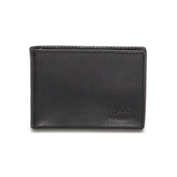 Men's RFID Secure Slim Wallet