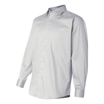 Calvin Klein - Cotton Stretch Shirt (Ash)