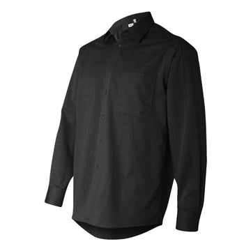 Calvin Klein - Pure Finish Cotton Shirt (Black)