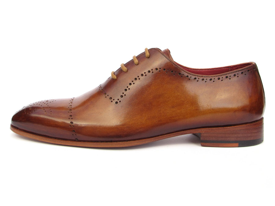Paul Parkman Light Brown Classic Brogues EU 40 - US 7.5