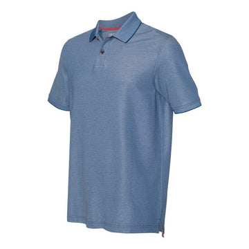 IZOD - Advantage Performance Sport Shirt (True Blue)