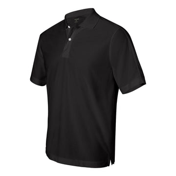 IZOD - Performance Pique Sport Shirt (Black)