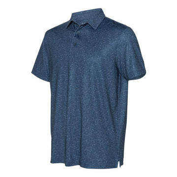 IZOD - Sublimated Confetti Sport Shirt (Club Blue)