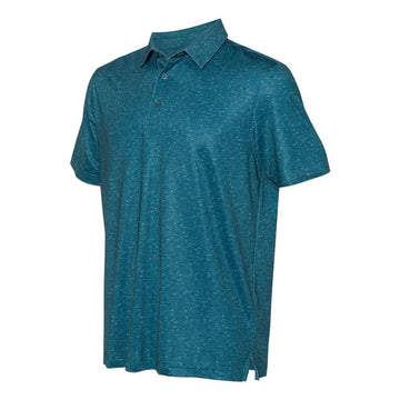 IZOD - Sublimated Confetti Sport Shirt (Legion Blue)