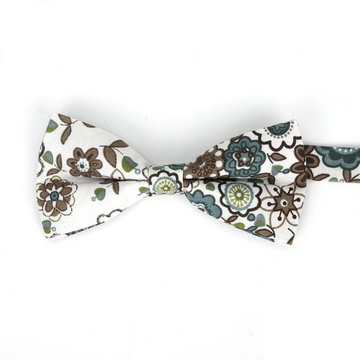 Billingham Natural Bow Tie