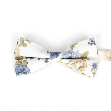 Birchwood Rose Bow Tie