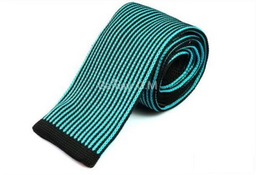 Southminster Teal Knit Tie