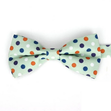 Banbury Polka Dot Bow Tie