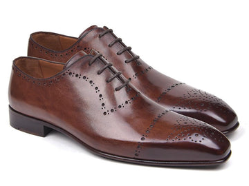Paul Parkman Brown Classic Brogues EU 38 - US 6