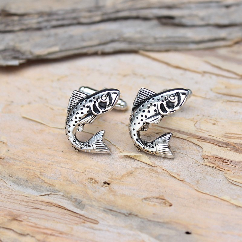 Salmon Upstream Cufflinks