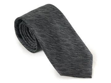 Midnight Tweed Necktie