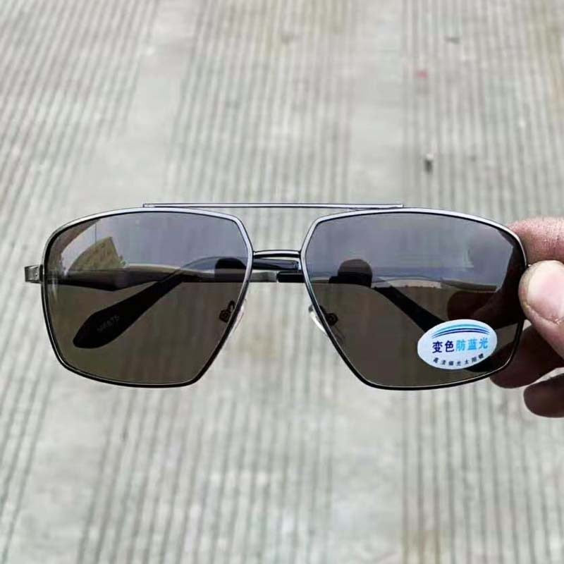Polarized Vintage Driving Sunglasses