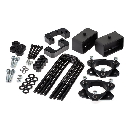 2007-2018 GMC Sierra 1500 LTZ / Z71 Full Lift Kit & Differential Drop Kit 4X4 4WD