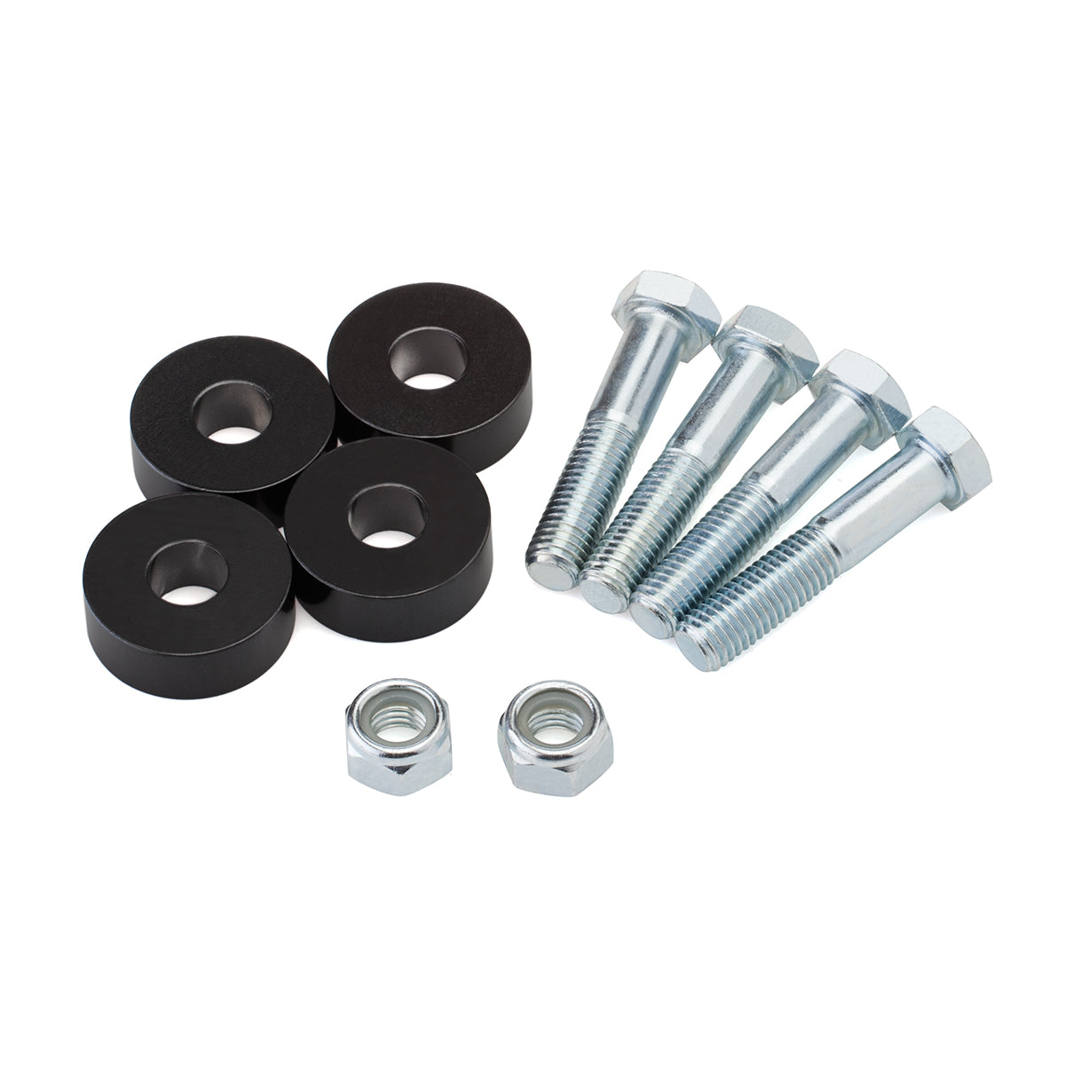 2007-2019 GMC Sierra 1500 Full Lift Kit with Bumps Stops and Differential Drop Kit