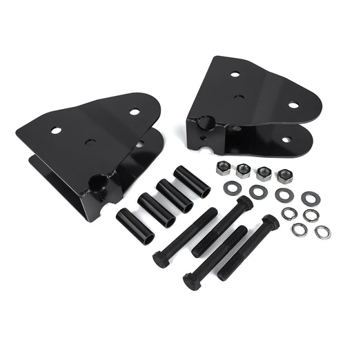 2005-2016 Ford F-250 Radius Arm Drop Kit