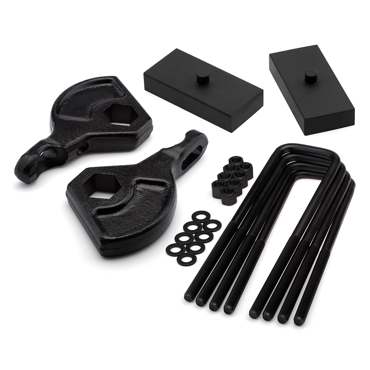 1987-2004 Dodge Dakota Full Lift Kit