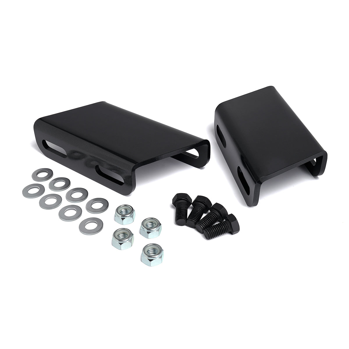 1994-2013 Dodge Ram 2500 4WD Front Lift Kit with Sway Bar Drop Bracket