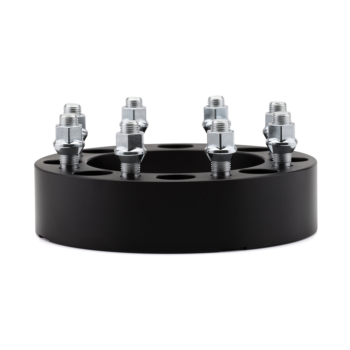 2000-2010 Chevy Silverado 3500HD Lug-Centric Wheel Spacer (4pc)