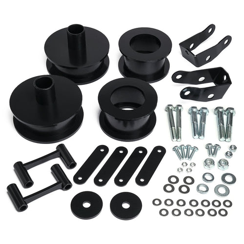 2007-2018 Jeep Wrangler JK Full Lift Kit