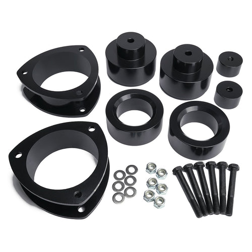 1999-2005 Suzuki Grand Vitara Full Lift Kit with Bump Stops